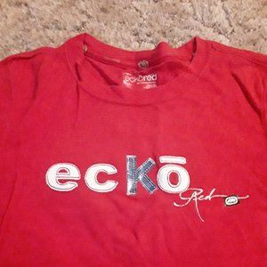 Ecko Red long sleeved shirt